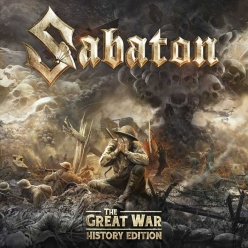 Sabaton - The Great War (History Version)